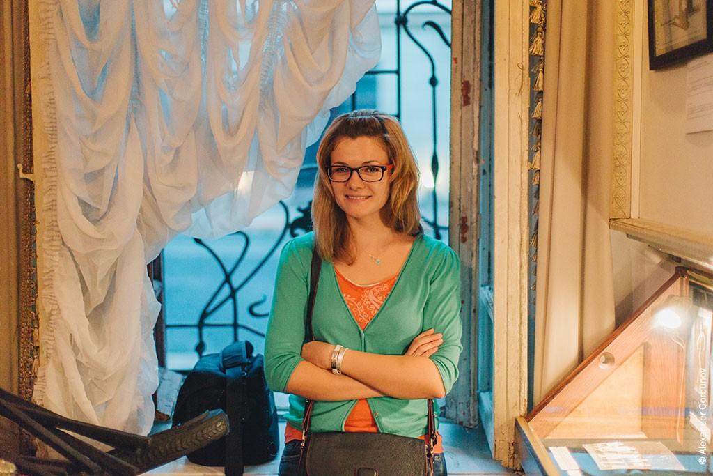Фотограф Таня Белянова