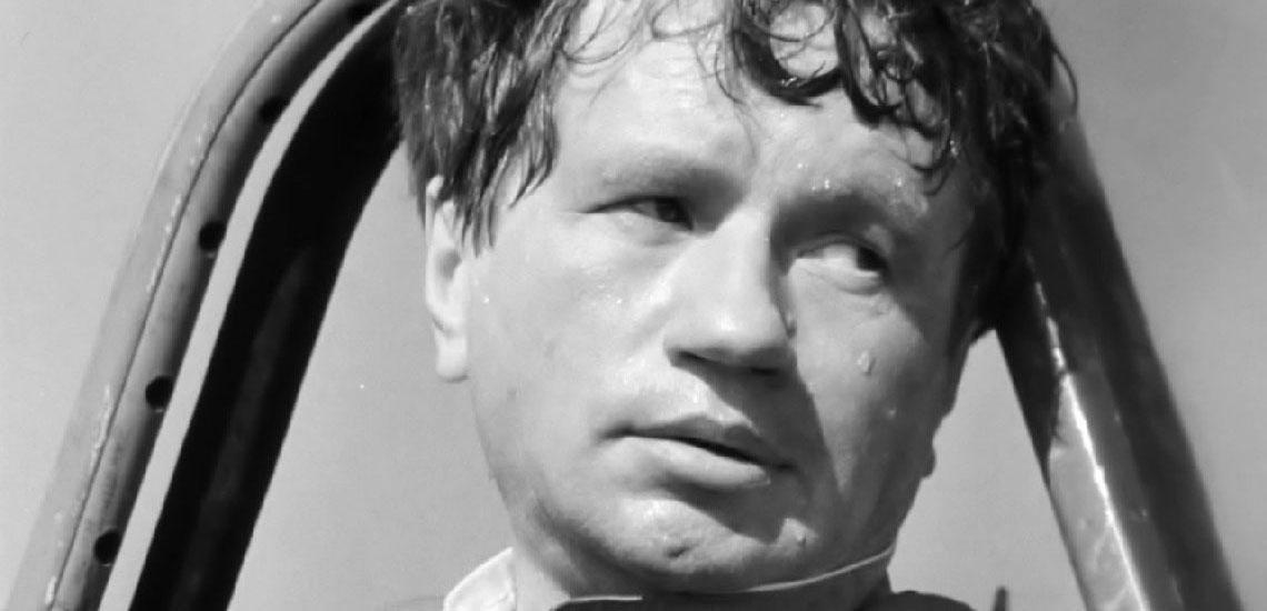Леонид Фёдорович Быков В бой идут одни старики