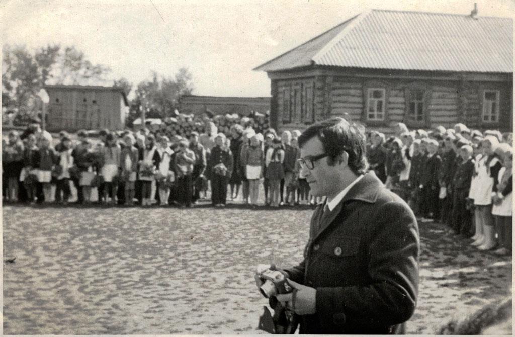 Горбунов Вячеслав Егорович