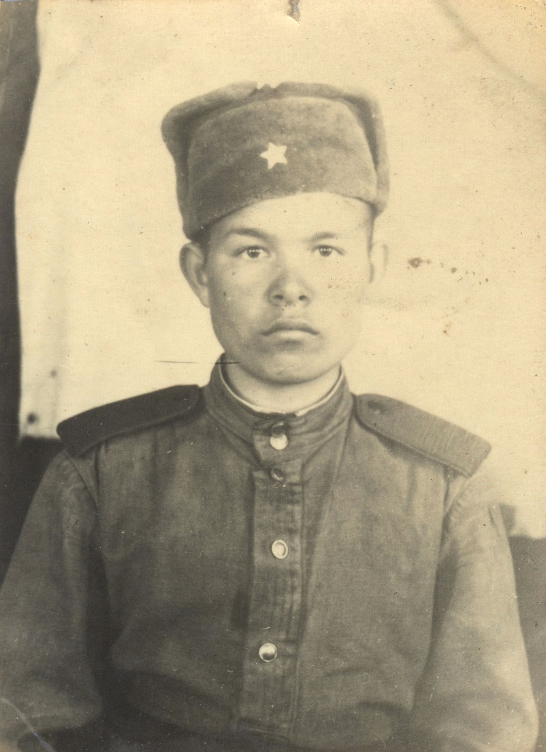 Горбунов Егор Иванович