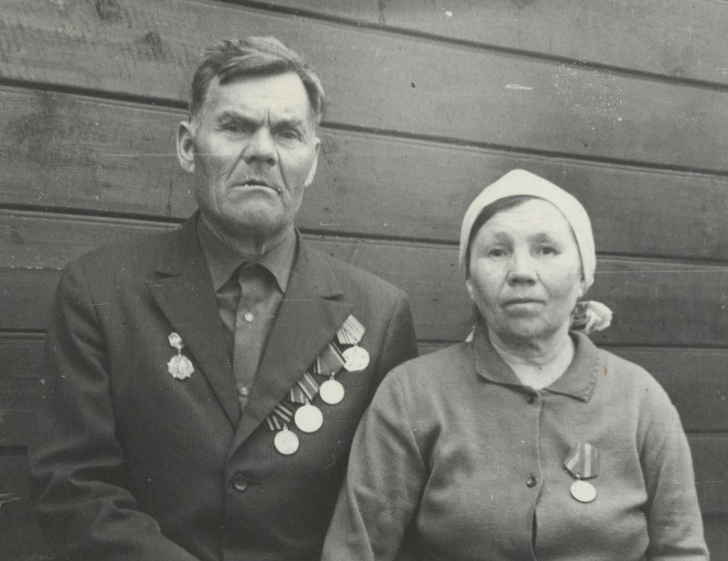 Горбунов Степан Иванович