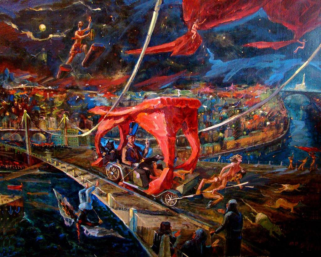 Последний путь Курушин Александр