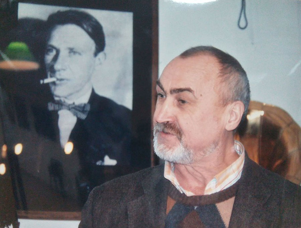 Александр Александрович Курушин