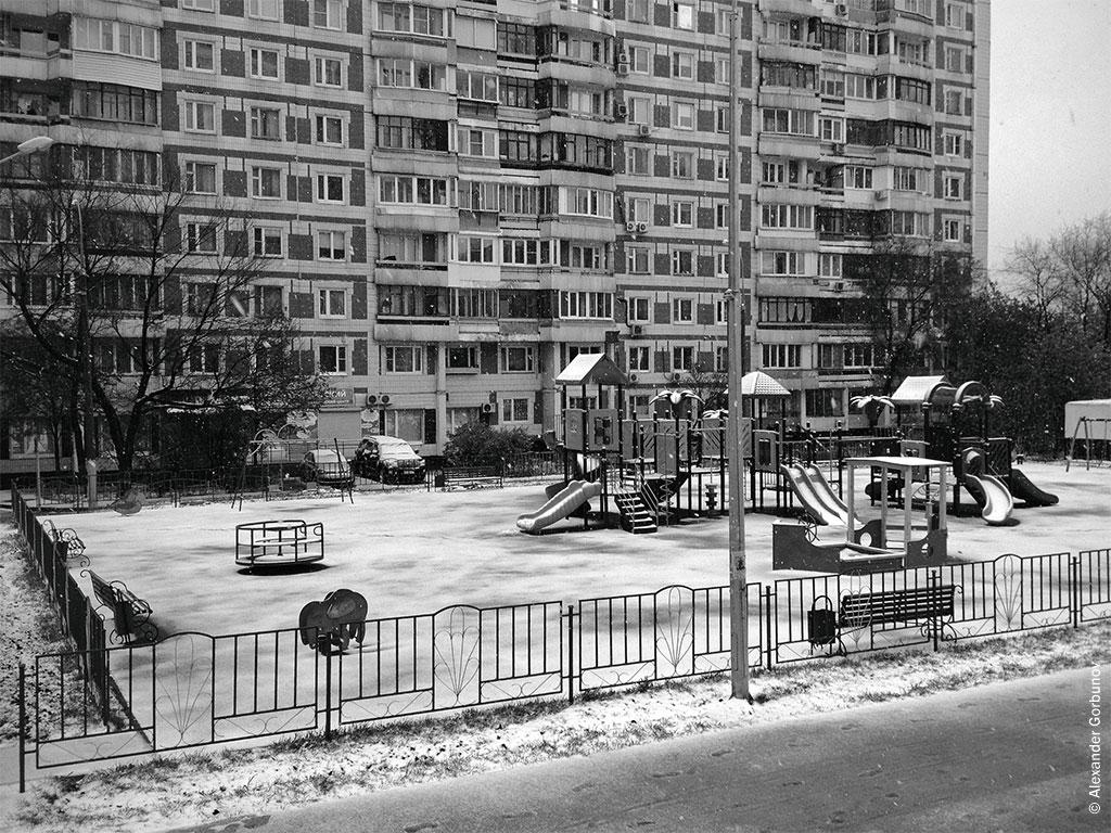 8 мая 2017 снегопад Москва