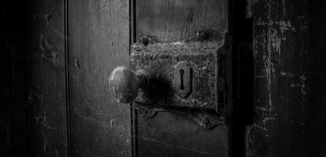 Мгновения жизни Дверь