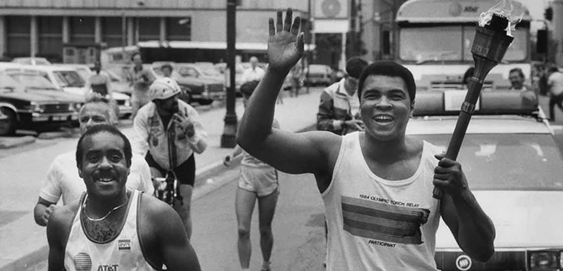Мoхаммед Али Muhammad Ali
