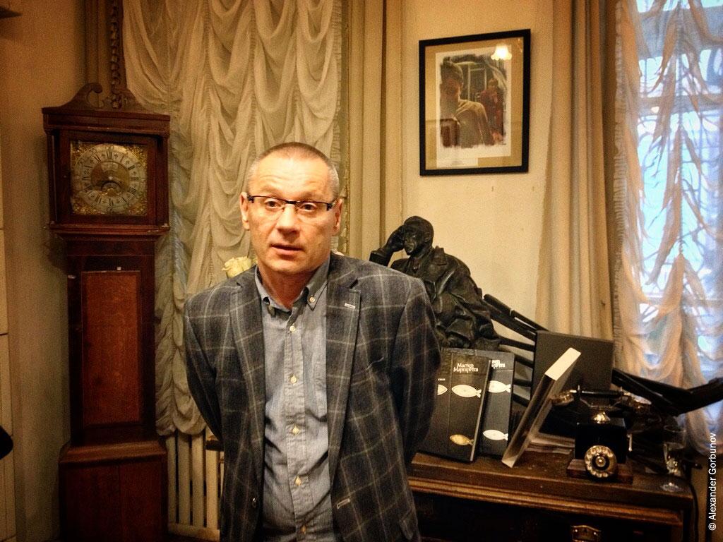 Алексей Шаморкин