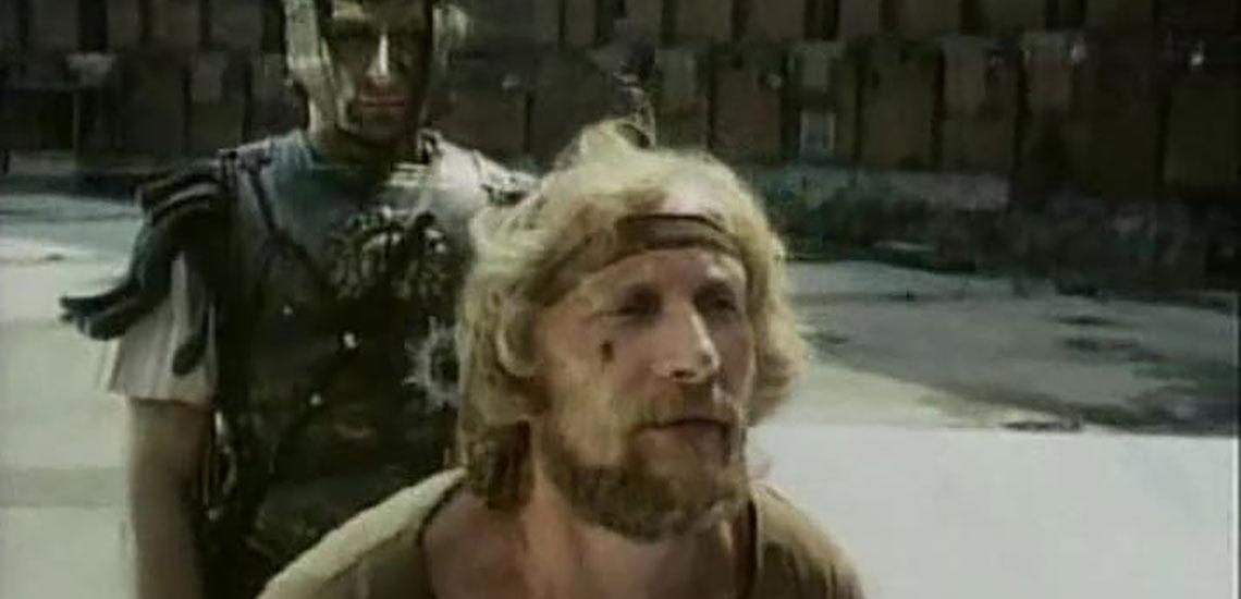 «Пилат и другие» Анджей Вайда
